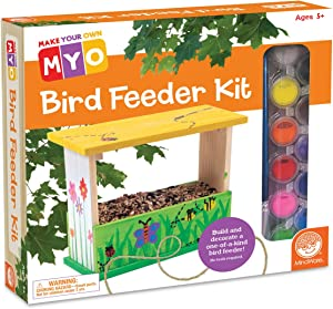 MindWare Make Your Own Bird Feeder – Cute & Usable DIY Crafts for Kids & Teens