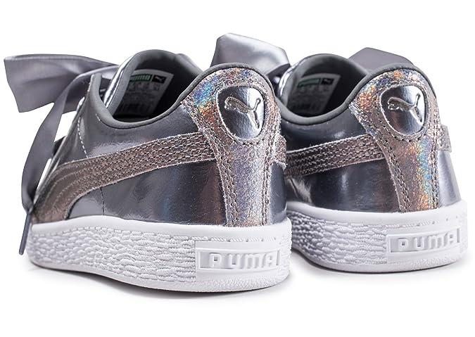 PUMA Chaussures Junior Heart Lunarlux: Amazon.es: Deportes y