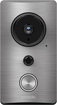 Zmodo Greet Smart WiFi Video Doorbell