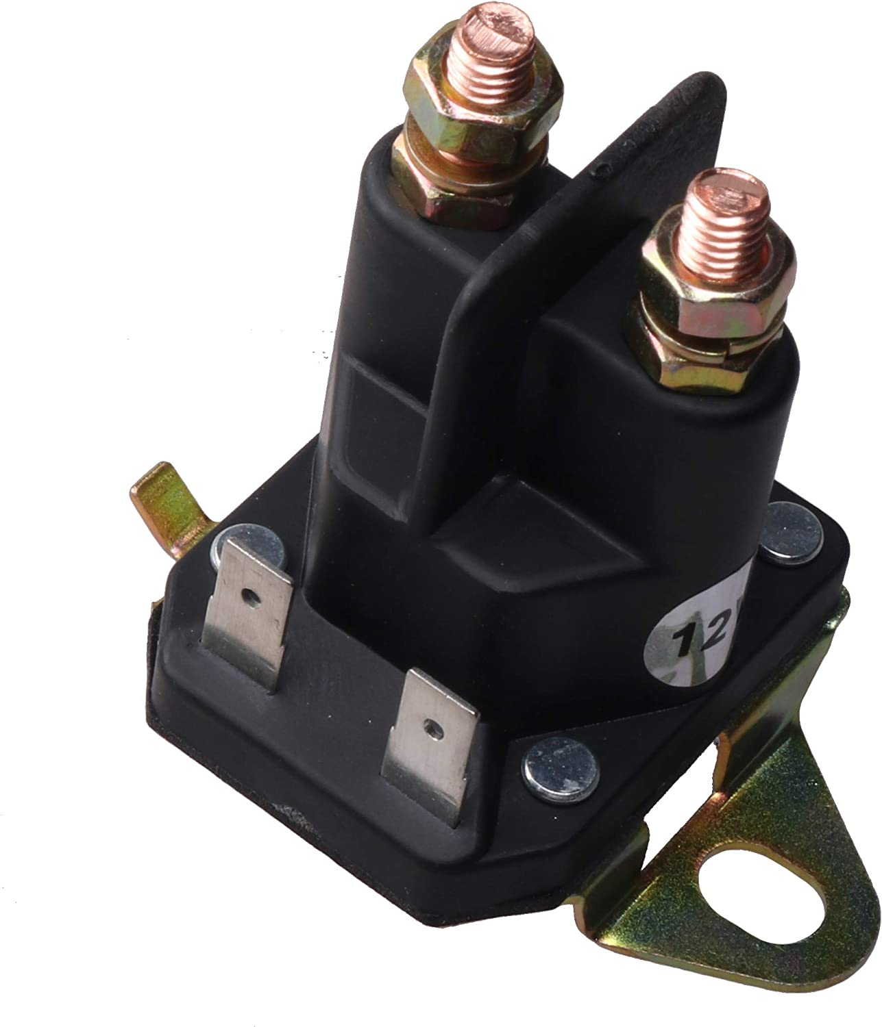 zt truck parts Starter Solenoid Fit for 192507 Lawn Tractor 582042801