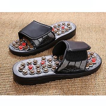 69160db3288d05 Tongues Confortable des Pantoufles de Massage Pieds à Pied Pieds à Pied  Chaussures de Massage au