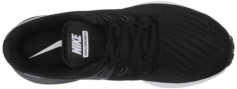 Nike Women's Air Zoom Structure 22 Running Shoe