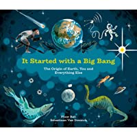 It Started With A Big Bang: The Origin