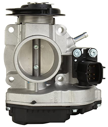 Chevrolet High Performance Replacement Throttle Body Assembly For Spark