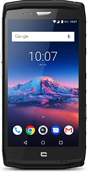Crosscall Trekker-X4 Smartphone (5,5 - 64 GB ROM: Crosscall ...
