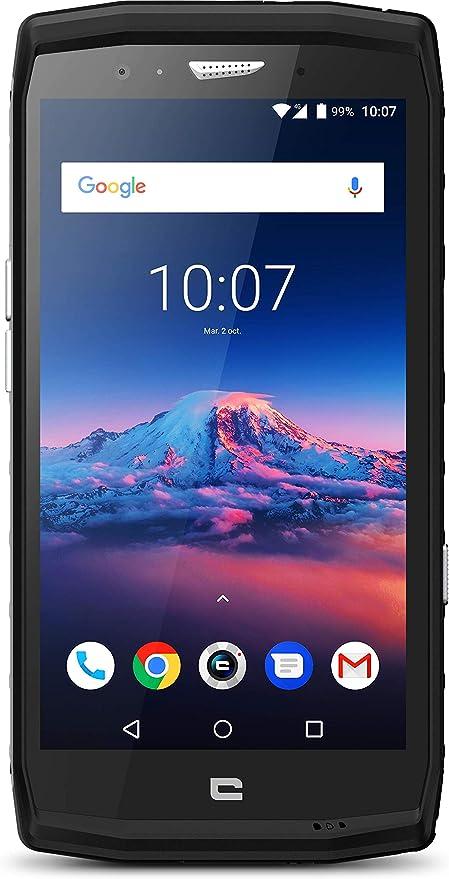 Crosscall Trekker-X4 Smartphone (5,5 - 64 GB ROM: Crosscall: Amazon.es: Electrónica