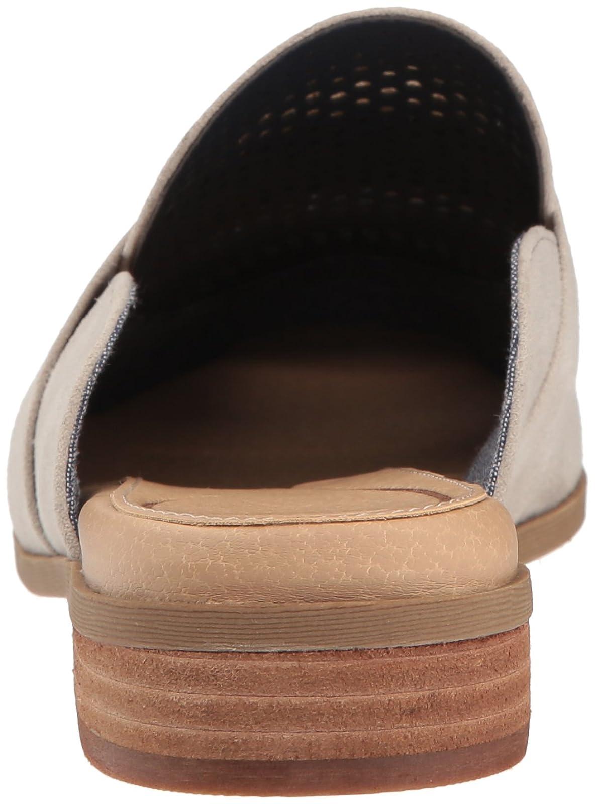 Dr. Scholl's Shoes Women's Exact Chop Mule F6419F1 - 2