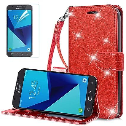 Amazon com: Jemo for Samsung Galaxy J3 Prime Case Galacy J3
