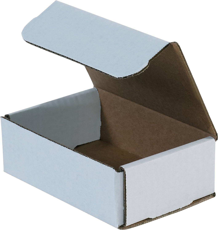 Aviditi Crush Proof Corrugated Mailer, 6