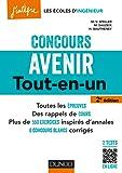 Concours Avenir - 2e éd. - Tout-en-un