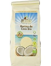 Harina de Coco Dr. Goerg 600 g