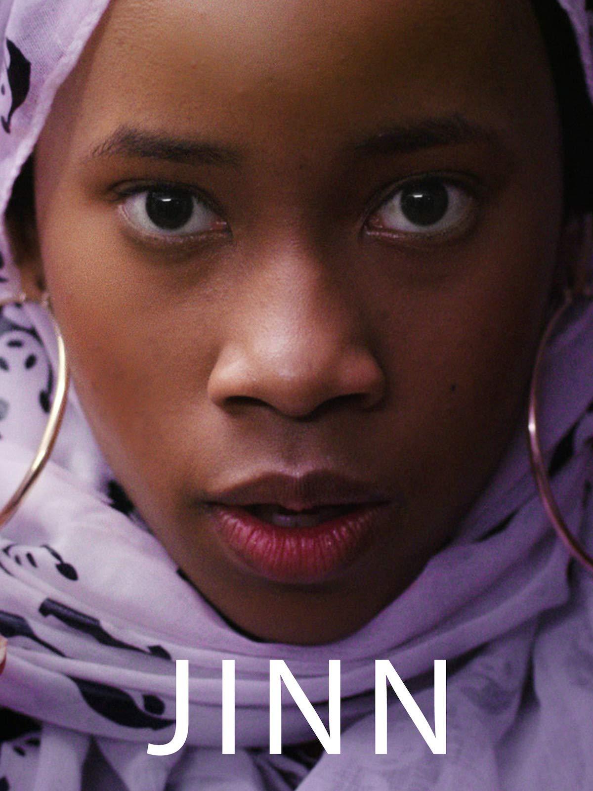 Jinn on Amazon Prime Video UK
