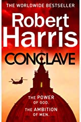 Conclave: The bestselling Richard and Judy Book Club thriller Kindle Edition