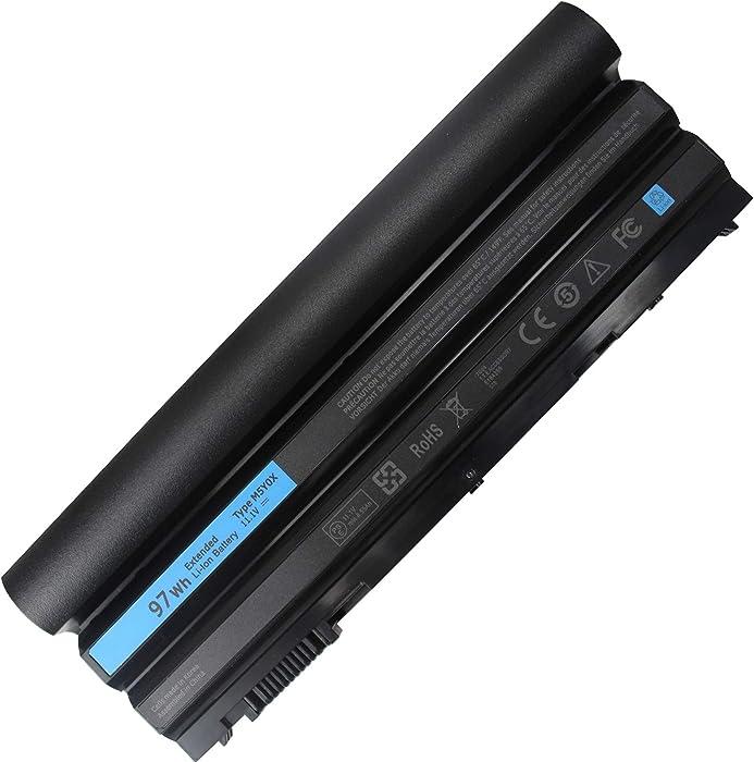 Top 10 Dell Battery M5y0x E6430