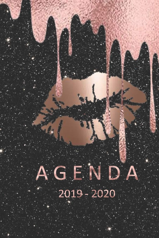agenda 2019- 2020: Planificador semanal del 1 de julio del ...