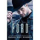 Ford: The Montana Marshalls, Book Three (Series)