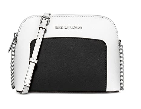 4d609c997 Image Unavailable. Image not available for. Color: MICHAEL Michael Kors  Womens Cindy Colorblock Large Crossbody