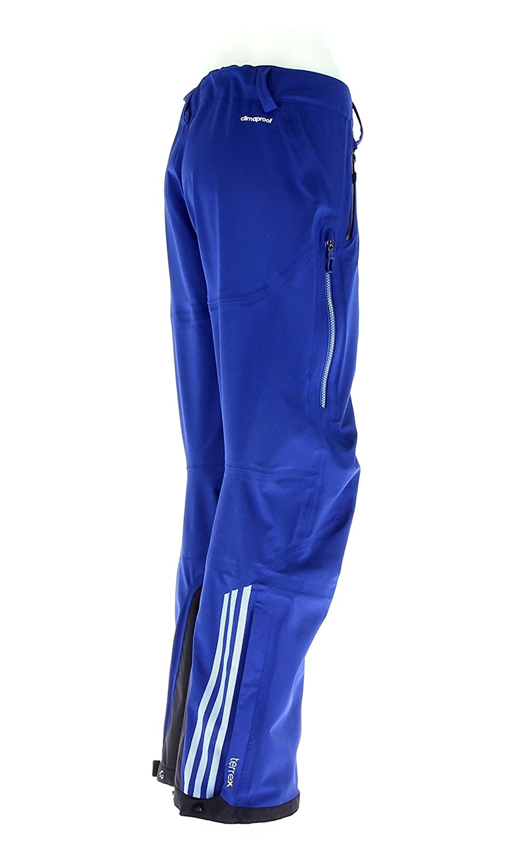 Adidas blaueis hose