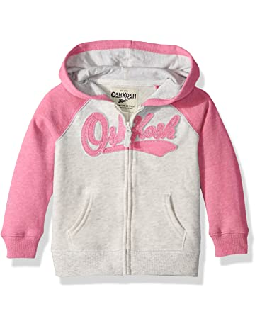 ccdbbc3d796 Girls Hoodies and Sweatshirts | Amazon.com