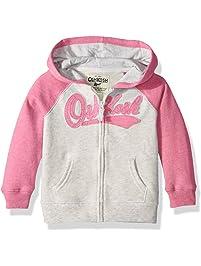 9f646e10c Girls Hoodies and Sweatshirts
