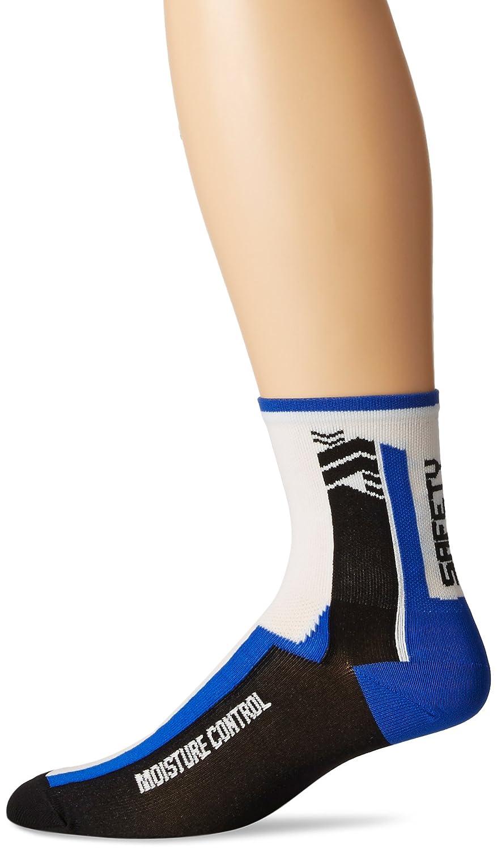 Safetti Hyper Future Fahrrad-Socken blau 833327