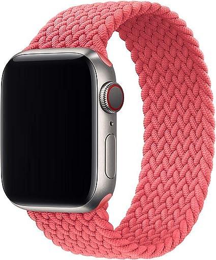 ループ バンド ソロ Apple Watchの新バンドタイプ「ソロループ」や新色まとめ!【おすすめ付属バンド】