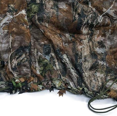 airsoft jinclonder actualizado Ghillie Suit Traje de camuflaje 3D fotograf/ía de vida silvestre Entrenamiento de trabajo ropa de camuflaje ligera con capucha realista para la caza en la jungla tiro