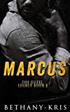 Marcus (The Guzzi Legacy Book 6)