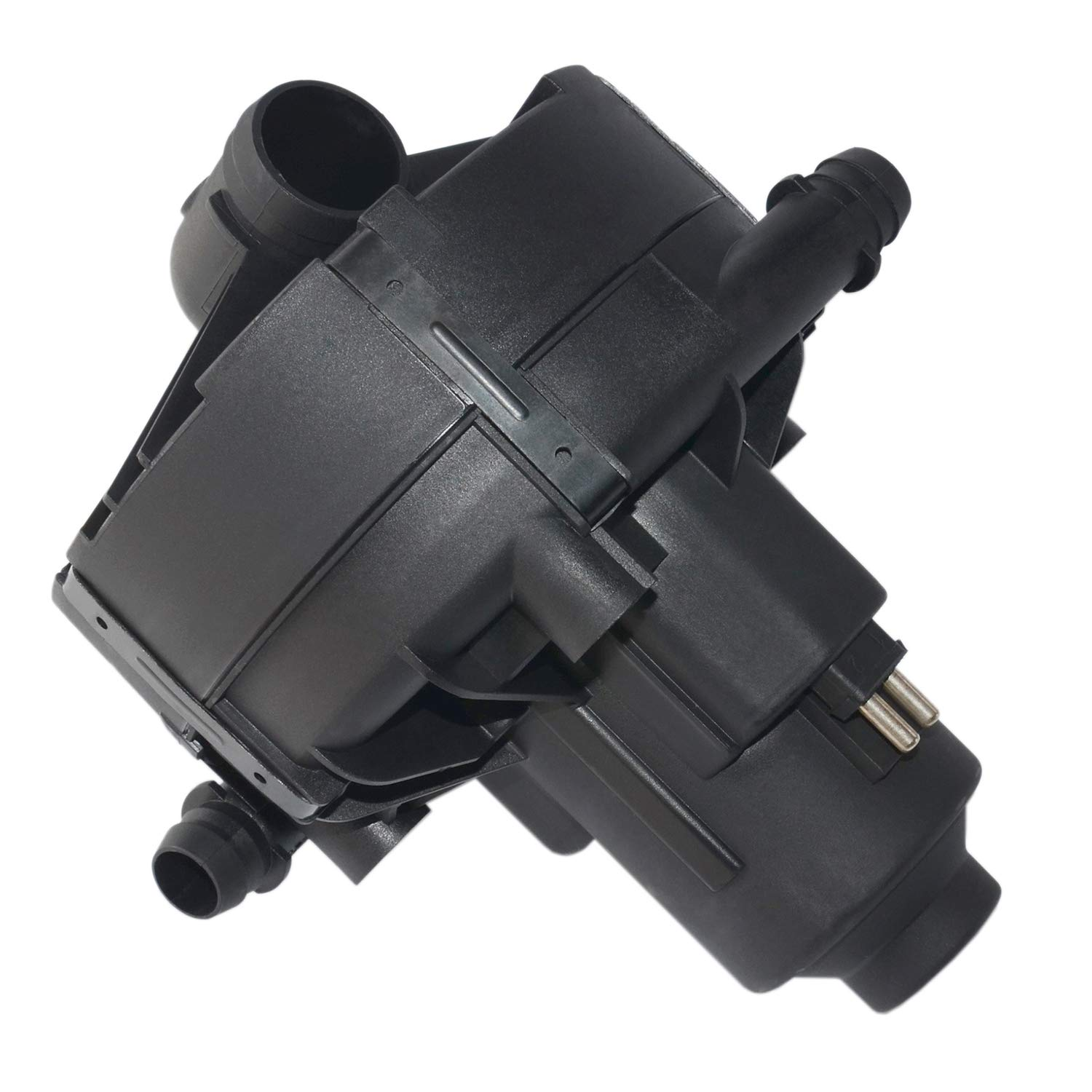 Secondary Air Injection Smog Air Pump For Mercedes Benz C230 C280 C300 C350 GLK350 SLK350 E350 GL450 GL550 R350 ML350 SL550 Model Years 2005-2015 OEM# A0580000025 A0001405185
