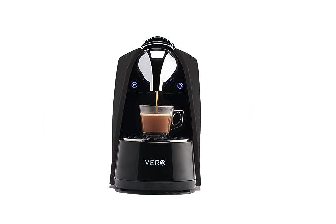 VERO | Infuso Black | Coffee Machine | Nespresso Compatible <span at amazon