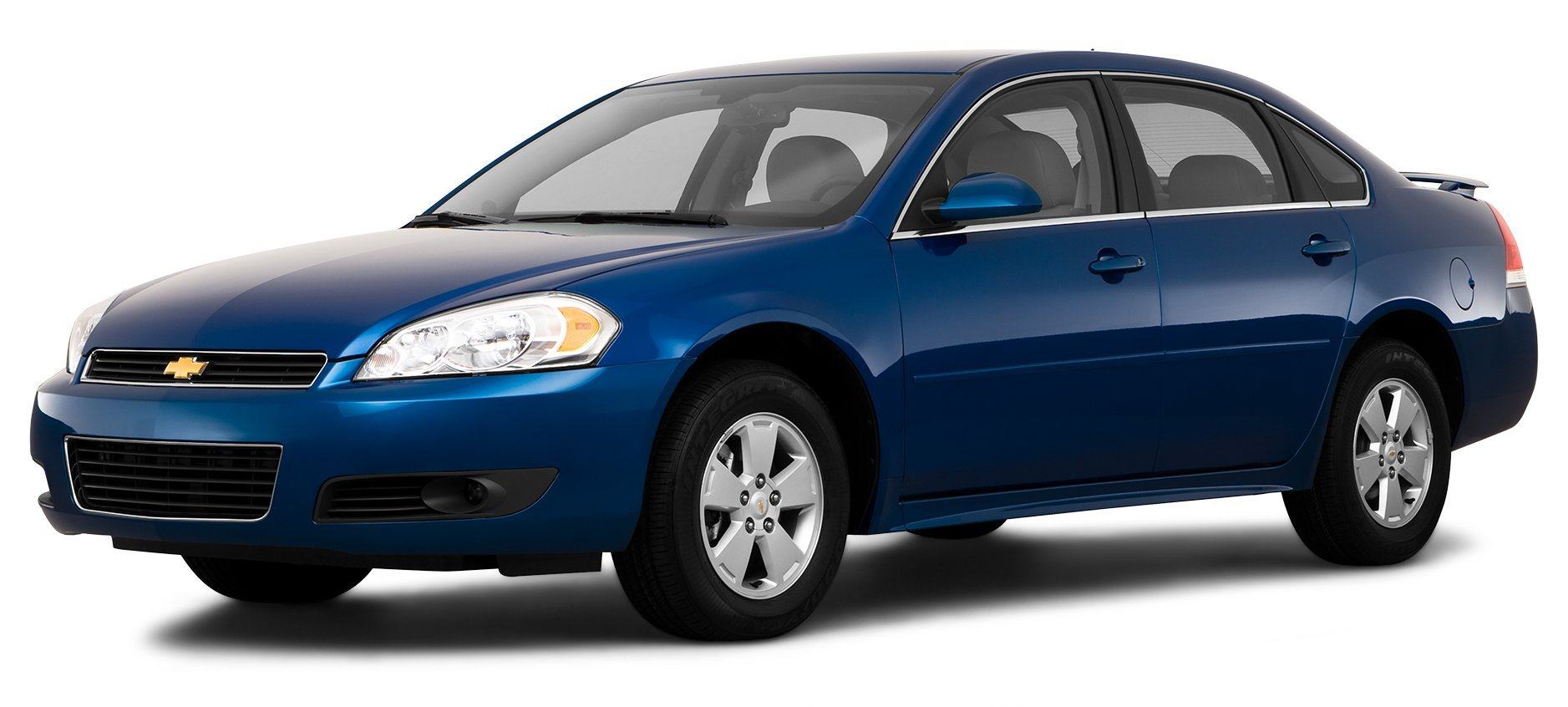 2010 chevrolet impala reviews images and specs vehicles. Black Bedroom Furniture Sets. Home Design Ideas