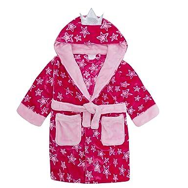 Amazon.com: MiniKidz Childrens Girls Fairy Princess Star Dressing ...
