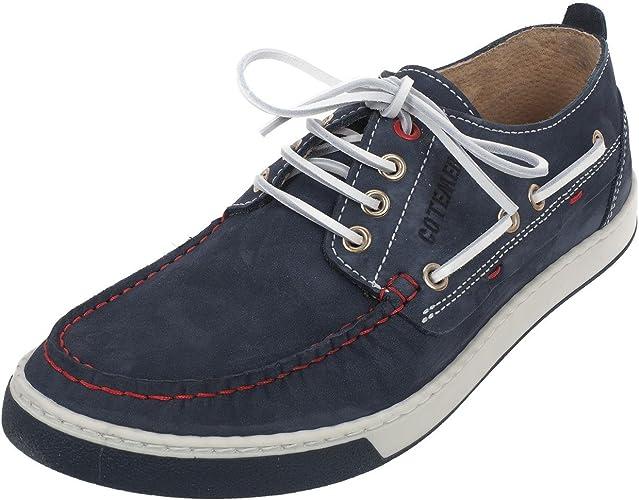 Bons prix la plus récente technologie la clientèle d'abord Cotemer - Korentin Marine - Chaussures Basses Cuir ou Simili ...