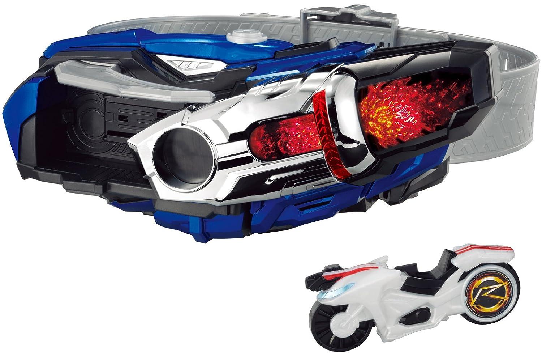 Bandai Kamen Rider Drive DX Henshin Belt DX Mach Driver Honoo by Bandai: Amazon.es: Juguetes y juegos