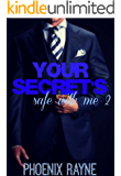 Your Secret's Safe with Me 2 : (BWWM)