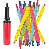 Toysmith Rocket Balloons (Various Colors)