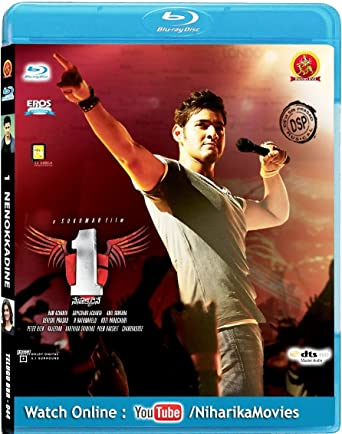 1 Nenokkadine Movie Download 1080p Movies