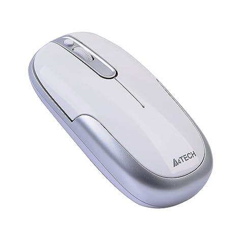 A4Tech G9-110H Mouse Drivers (2019)