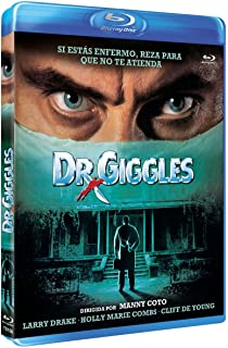 Dr. Giggles [Blu-ray]