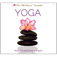 The Wellnessï Sounds Yoga
