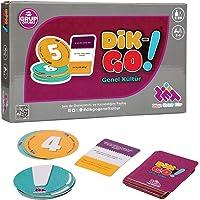 Dik - Go !  Genel Kültür
