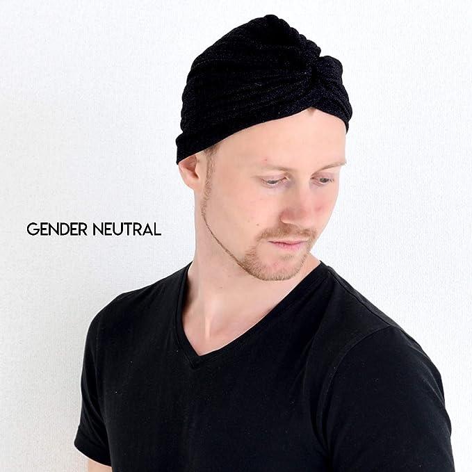 Amazon.com: Encanto Casualbox | Sombrero de moda turbante ...