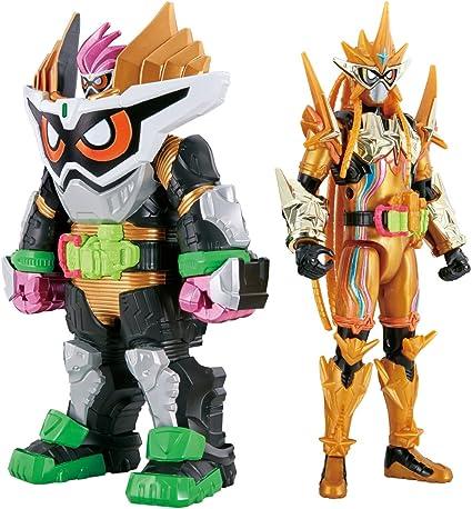 Kamen Rider Ex-Aid RKF Legend Rider Series Kamen Rider Ex-Aid Maximum Gamer
