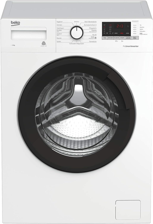 Waschmaschine türmanschette wechseln beko