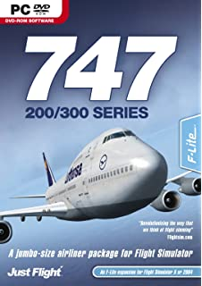 757 Captain Add-On for FSX and FS2004 (PC DVD): Amazon co uk