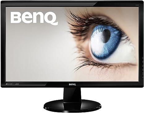 Benq 9H.L7ALA.FPE - Monitor LED de 24 Pulgadas, Full HD, Color Negro: Amazon.es: Informática