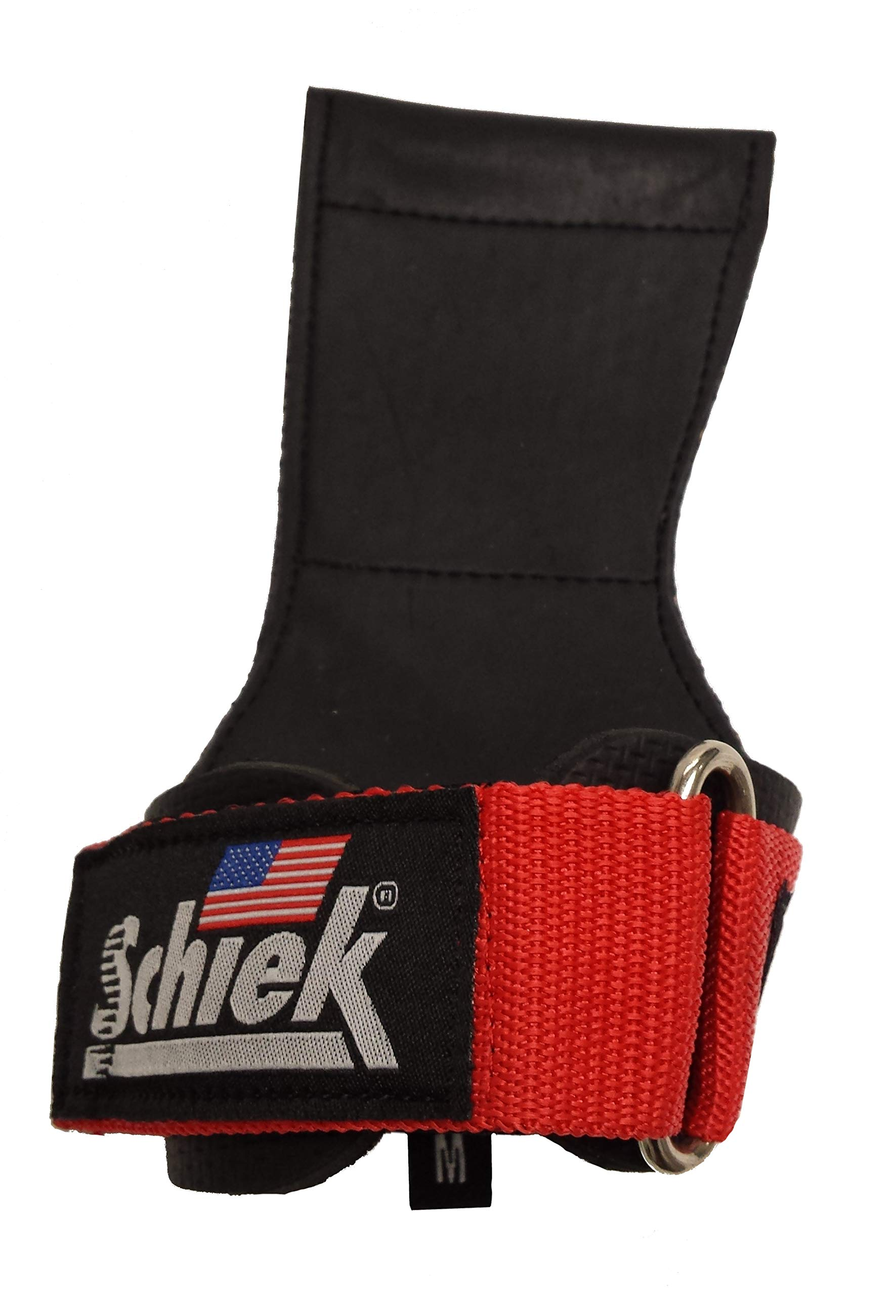 Schiek Model 1900 Ultimate Grip (Red, Small)