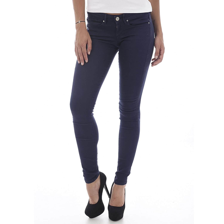Guess Jeans Mujer Azul Marino W64A27W7YE1 - G794
