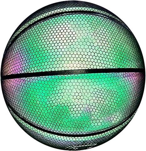 YCZX BalóN De Baloncesto Infantil, TamañO 7 BalóN De Baloncesto ...