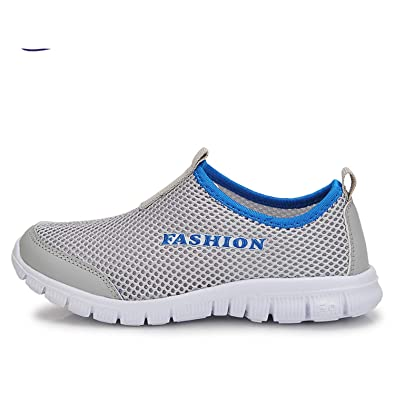 b93d8146c9 Image Unavailable. Image not available for. Color  Shoes Men Sneakers  Casual Shoes Male Flats Comfortable Slip-On Tenis Masculino Adulto  Breathable Socks